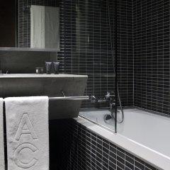 AC Hotel Som by Marriott ванная