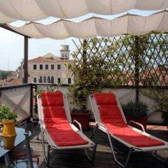 Отель Ca Pisani Hotel Италия, Венеция - отзывы, цены и фото номеров - забронировать отель Ca Pisani Hotel онлайн бассейн фото 2