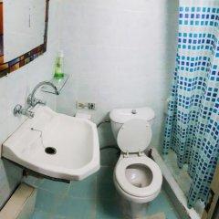 Отель Sabaa Hotel Иордания, Вади-Муса - отзывы, цены и фото номеров - забронировать отель Sabaa Hotel онлайн ванная фото 2