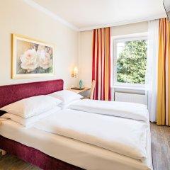 Central Hotel Гамбург комната для гостей фото 4