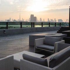 Отель Jumeirah Creekside Дубай фото 3