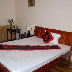 Sapa Cozy Hotel комната для гостей фото 5