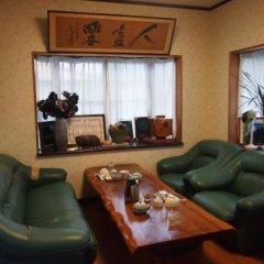 Отель Minshuku Yakusugi-sou Якусима комната для гостей
