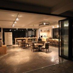 Отель SSGuesthouse - Hostel Южная Корея, Сеул - отзывы, цены и фото номеров - забронировать отель SSGuesthouse - Hostel онлайн питание