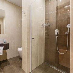 Гостиница Riverside ванная фото 3