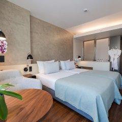 Отель Lux Lisboa Park комната для гостей фото 3