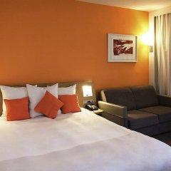 Отель Novotel Porto Gaia комната для гостей фото 2