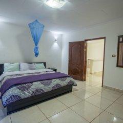 Atlantis Beach Hotel in Monrovia, Liberia from 155$, photos, reviews - zenhotels.com guestroom photo 4