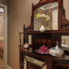 Pera Palace Hotel удобства в номере фото 2