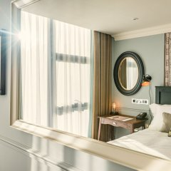 Отель King Street Townhouse Великобритания, Манчестер - отзывы, цены и фото номеров - забронировать отель King Street Townhouse онлайн ванная фото 2