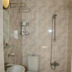 Efecan Otel Турция, Измир - отзывы, цены и фото номеров - забронировать отель Efecan Otel онлайн ванная фото 2