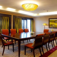 Отель InterContinental Hanoi Westlake комната для гостей фото 3