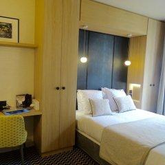 Отель de France Invalides Франция, Париж - 2 отзыва об отеле, цены и фото номеров - забронировать отель de France Invalides онлайн фото 12