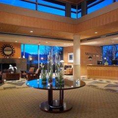 Отель The Westin Bayshore Vancouver Канада, Ванкувер - отзывы, цены и фото номеров - забронировать отель The Westin Bayshore Vancouver онлайн спа фото 2