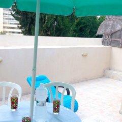 Отель Shelly's Home Boutique Aparments Рамат-Ган балкон