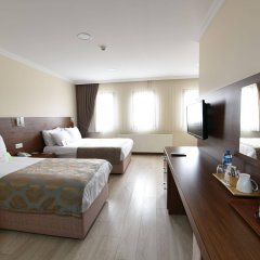 Asal Hotel Турция, Анкара - отзывы, цены и фото номеров - забронировать отель Asal Hotel онлайн комната для гостей фото 5