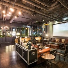 Hotel Vista Pattaya Паттайя гостиничный бар