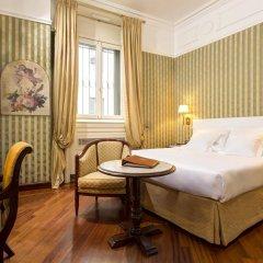 Отель Montebello Splendid Флоренция комната для гостей