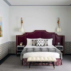Hotel Californian комната для гостей фото 3