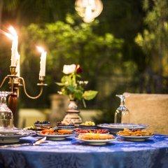 Отель Riad Louna Марокко, Фес - отзывы, цены и фото номеров - забронировать отель Riad Louna онлайн питание фото 3