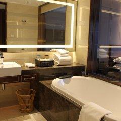 Golden Eagle Summit Hotel Yancheng ванная фото 2