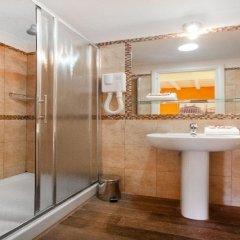 Отель Pantheon Inn Италия, Рим - 1 отзыв об отеле, цены и фото номеров - забронировать отель Pantheon Inn онлайн ванная фото 2