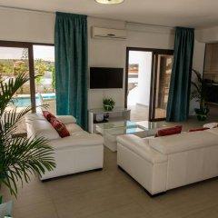 Отель Villa Andriana комната для гостей фото 6
