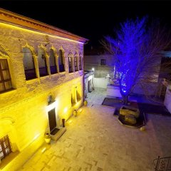Отель Hikmet's House Аванос фото 11