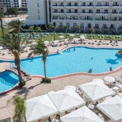 Tsokkos Protaras Hotel бассейн фото 3