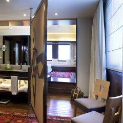 Lazart Hotel Ставроуполис фото 7