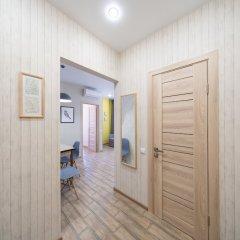 Апартаменты More Apartments na GES 5 (2) Красная Поляна фото 18