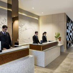 Отель Hilton Edinburgh Carlton интерьер отеля фото 3