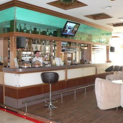 Отель Юбилейная Ярославль гостиничный бар