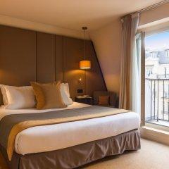 Отель La Bourdonnais Франция, Париж - 1 отзыв об отеле, цены и фото номеров - забронировать отель La Bourdonnais онлайн фото 7