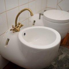 Lvivde Hostel ванная