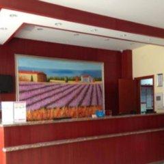 Отель Hanting Express Lingxiao Square 2nd Branch интерьер отеля фото 3