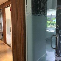Отель Backpacker College @ EC Vancouver: APT Living Канада, Ванкувер - отзывы, цены и фото номеров - забронировать отель Backpacker College @ EC Vancouver: APT Living онлайн интерьер отеля фото 2