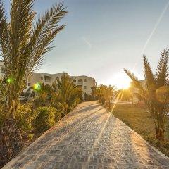Отель Cesar Thalasso Тунис, Мидун - отзывы, цены и фото номеров - забронировать отель Cesar Thalasso онлайн