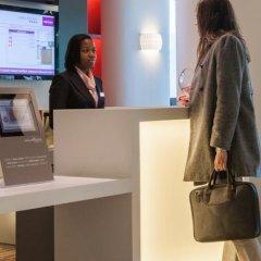 Mercure Lisboa Hotel банкомат