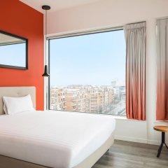 Отель Hipark by Adagio Paris La Villette комната для гостей фото 4