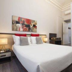 Отель Arenula Suites комната для гостей фото 5