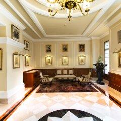 Отель The Imperial New Delhi развлечения