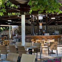 Отель Barut Hemera питание фото 2