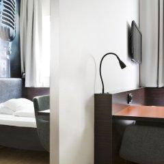 Отель Comfort Hotel Malmö Швеция, Мальме - отзывы, цены и фото номеров - забронировать отель Comfort Hotel Malmö онлайн удобства в номере
