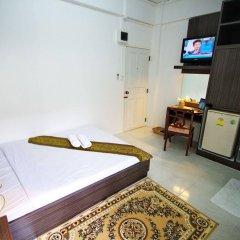 Отель Riski Residence Bangkok-Noi комната для гостей фото 4