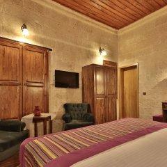 Elif Stone House Турция, Ургуп - 1 отзыв об отеле, цены и фото номеров - забронировать отель Elif Stone House онлайн комната для гостей фото 5