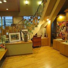 Отель Subaruyado Yoshino Минамиавадзи