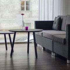 Отель Cabinn City Дания, Копенгаген - 5 отзывов об отеле, цены и фото номеров - забронировать отель Cabinn City онлайн помещение для мероприятий