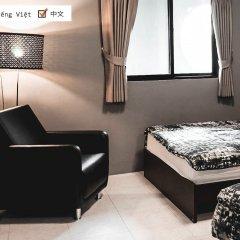 Отель YEEHAA Бангкок спа