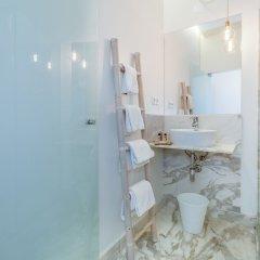 Отель Chiado 44 Португалия, Лиссабон - отзывы, цены и фото номеров - забронировать отель Chiado 44 онлайн ванная фото 2